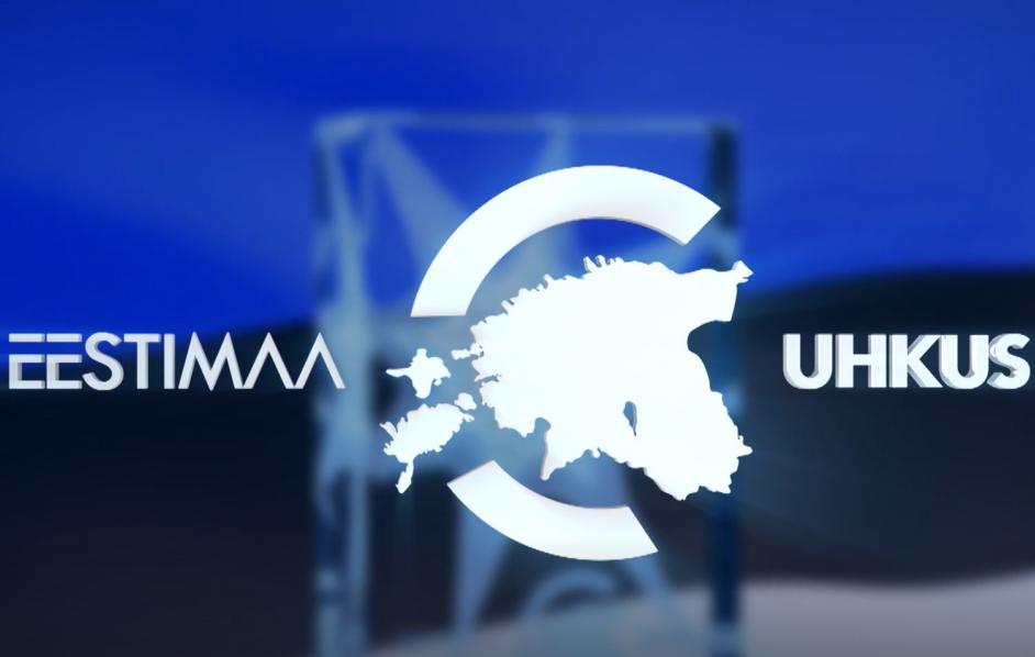 Eestimaa uhkus.TV3