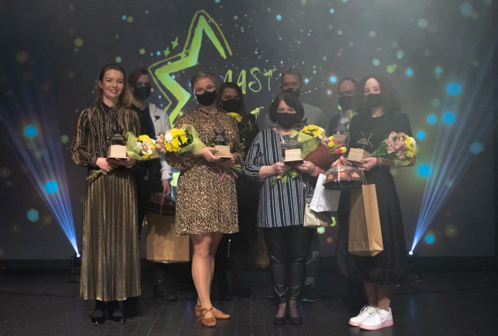 VIDEO I Järvamaal tunnustati noorsootöötajaid
