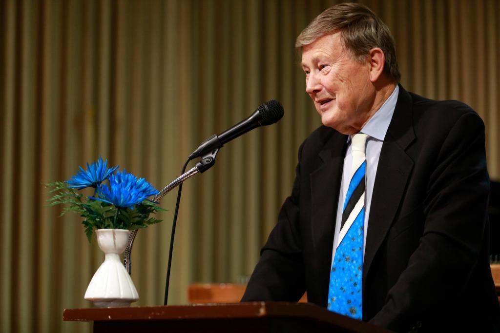 Välisminister tunnustas kõige pikemalt Eesti aukonsulina ametis olnud Jaak Treimani
