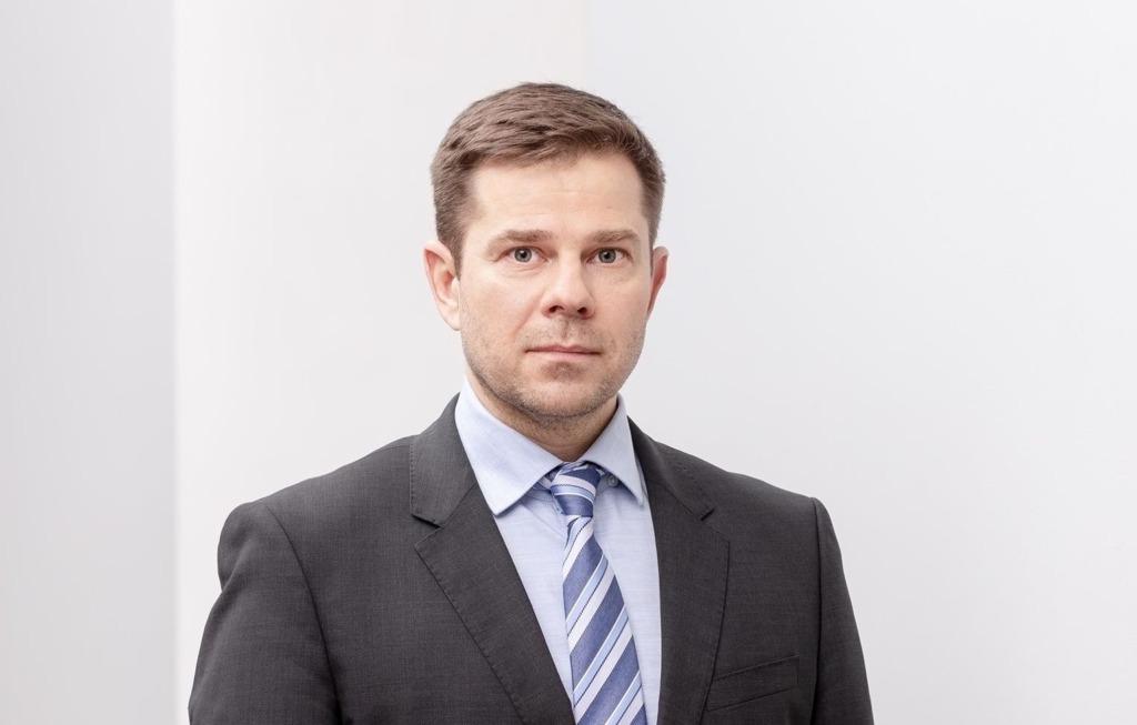 Kristian Jaani