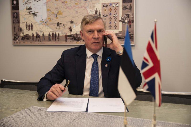 Kaitseminister tänas riigikaitse silmapaistvaid edasiviijaid