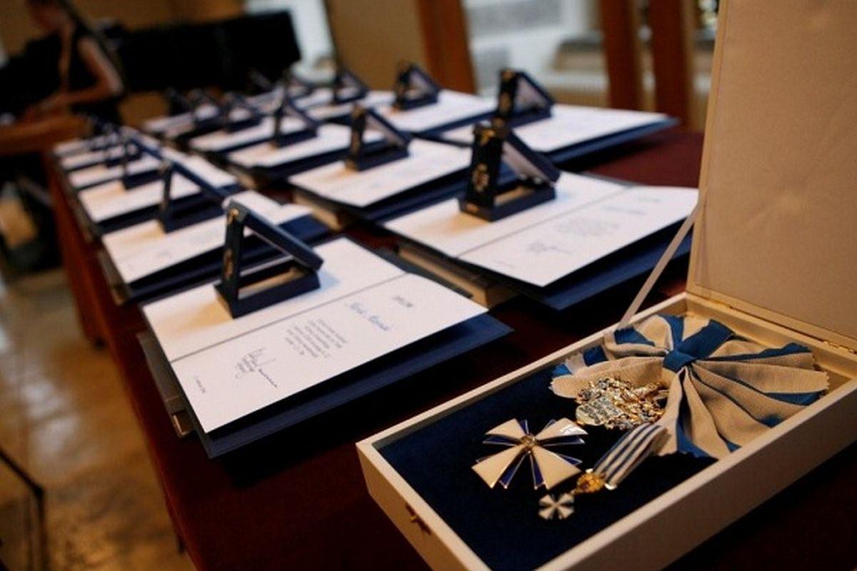 Tallinna teenetemärgile kandideerivad Tiit Sokk, Arkadi Popov ja teised