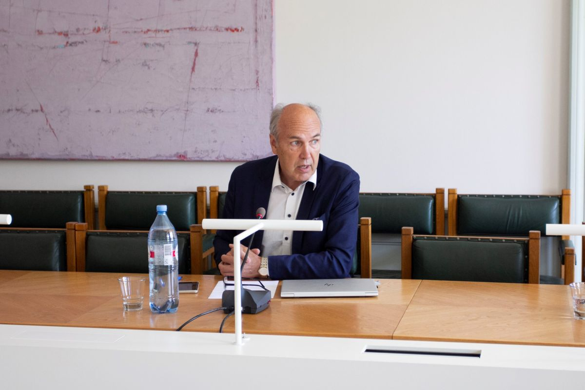 Rahvusparlamendid keskenduvad IPU assambleel pandeemiast jagusaamisele