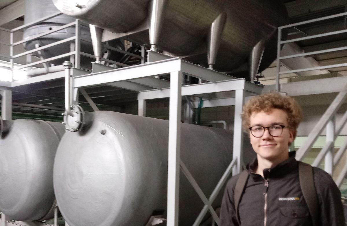 Gümnasistid võivad kandideerida Euroopa ülikoolide loodusteaduste õppeprogrammidesse