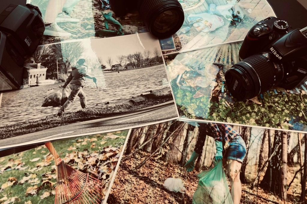 Kristiine fotokonkurss talgupäevad