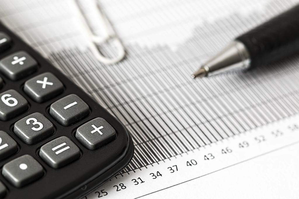 Majandus.Pixabay