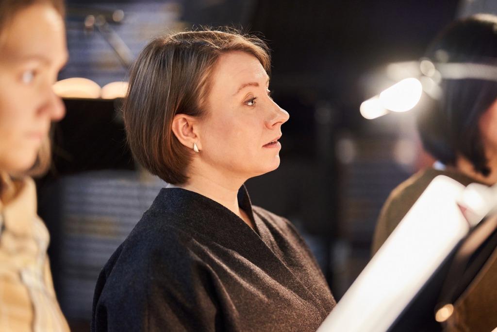 EFK laulja Maria Valdmaa esineb solistina kontsertidel Tallinna Kammerorkestri ja Peter Spisskyga