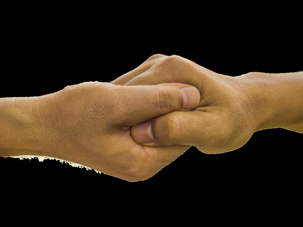käed.Pixabay