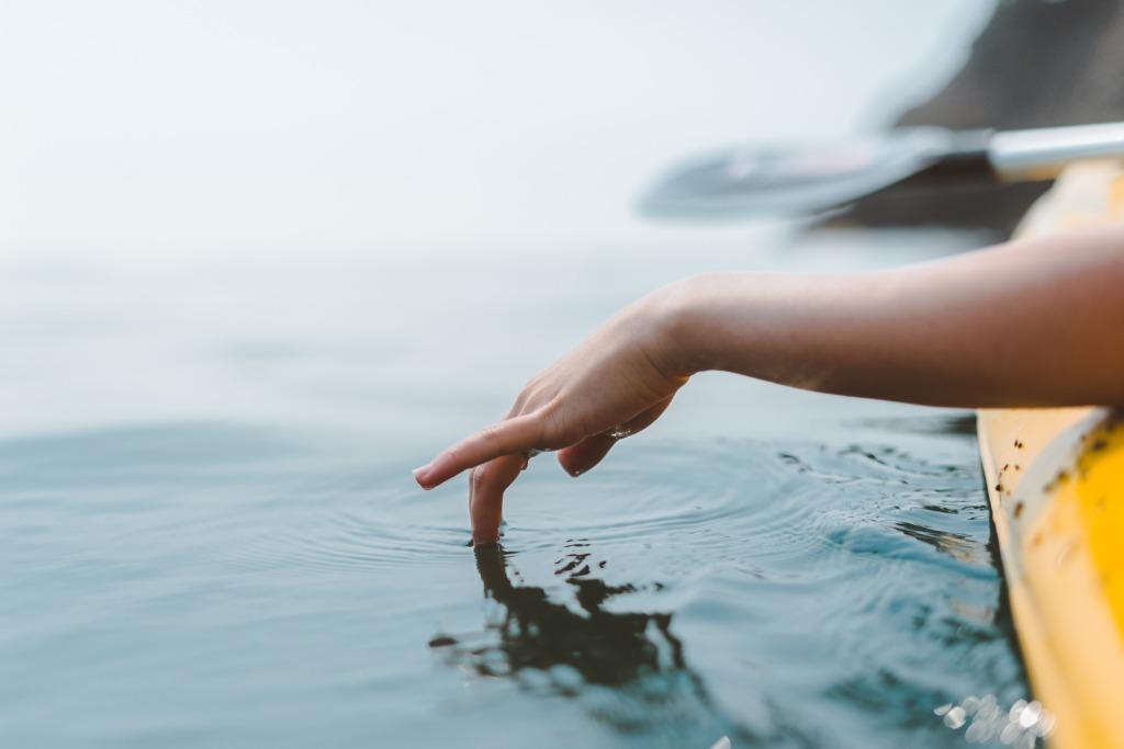 LIHTSAD NIPID I Lihtsad vee säästmise nipid, millega teed keskkonnale heateo