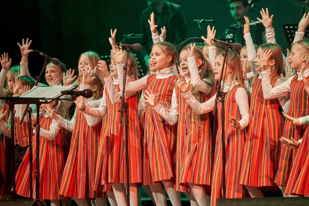 Eesti Raadio Laste Laulustuudio