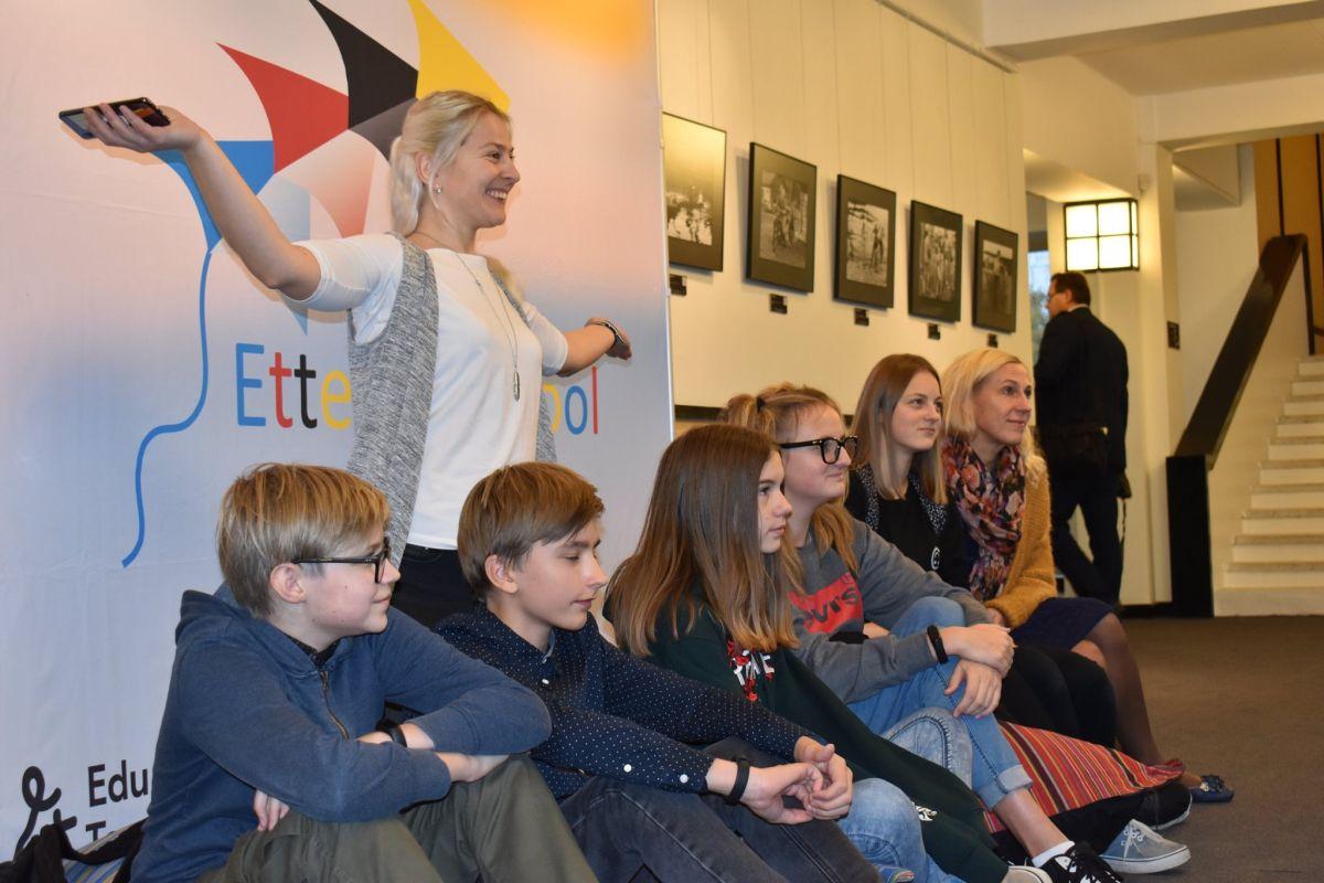 Ettevõtliku koolikultuuri programmiga liituvad esimeses etapis seitse Tallinna õppeasutust