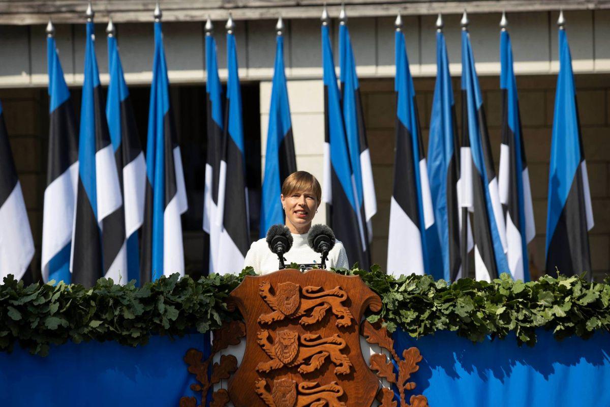 ÜRO peasekretär nimetab täna Eesti presidendi üleilmseks naiste ja laste õiguste eestkõnelejaks