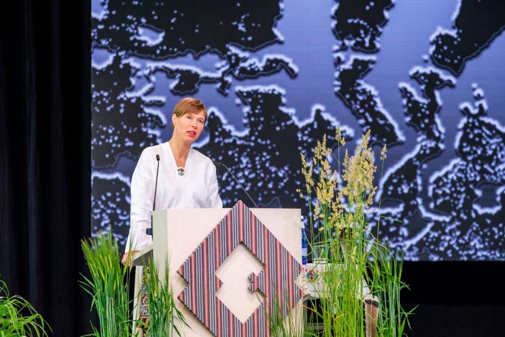 Kersti Kaljulaid soomeugri1