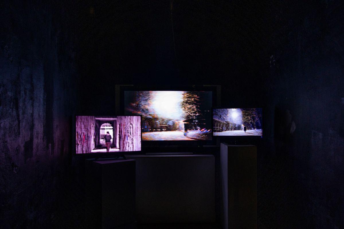 Pallase galeriis on võimalik tutvuda käesoleva aasta lõpetajate tööde väljapanekuga