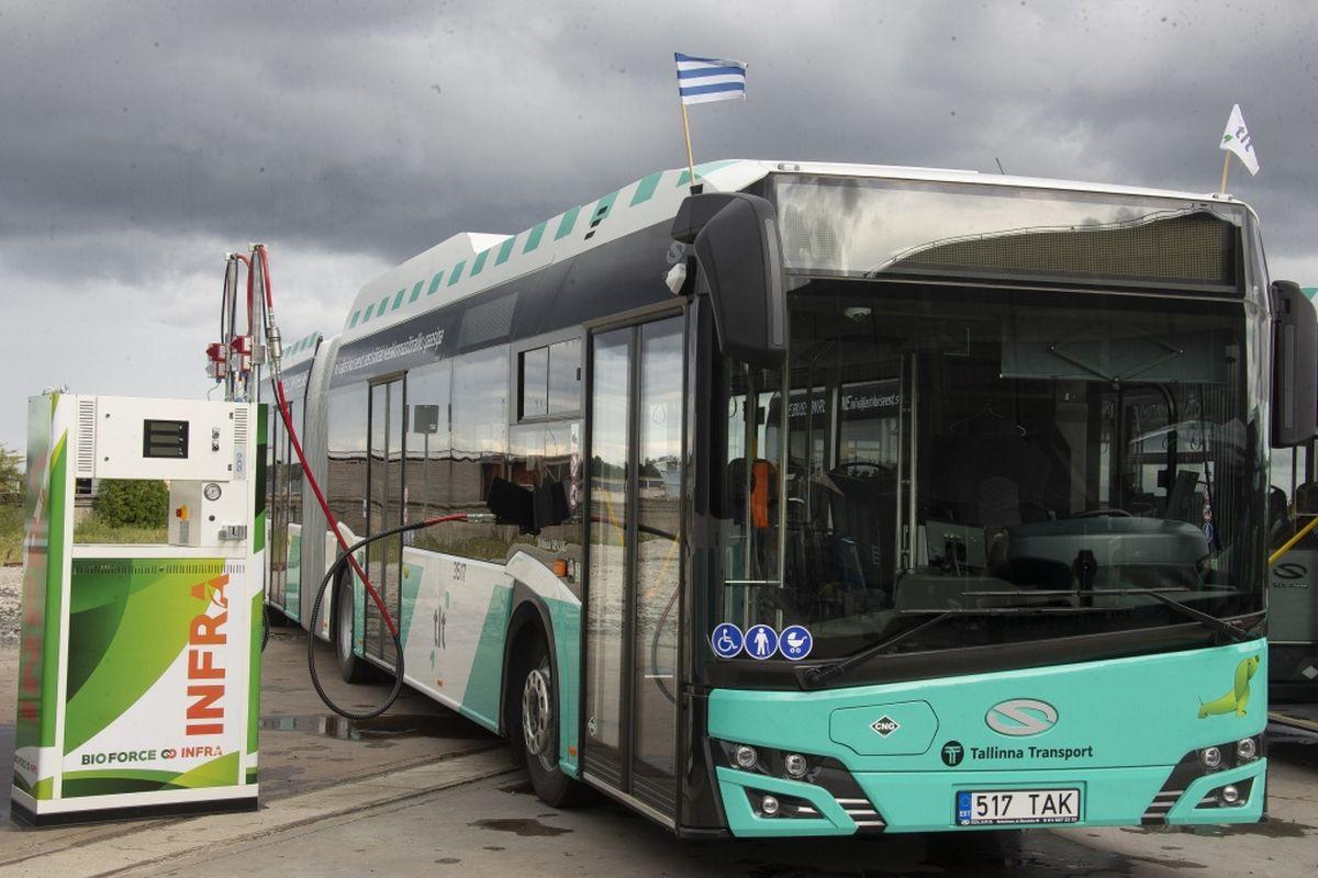 Tallinna lisaeelarvega võidavad sotsiaalhoolekanne, tervishoid ja linnatransport
