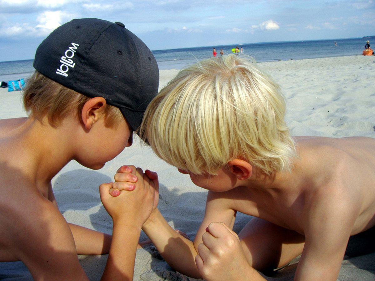 lapsed-rannas