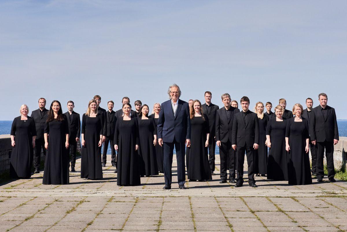 Eesti Filharmoonia Kammerkoor tähistab oma 40. sünnipäeva Aix-en-Provence'i ooperifestivalil