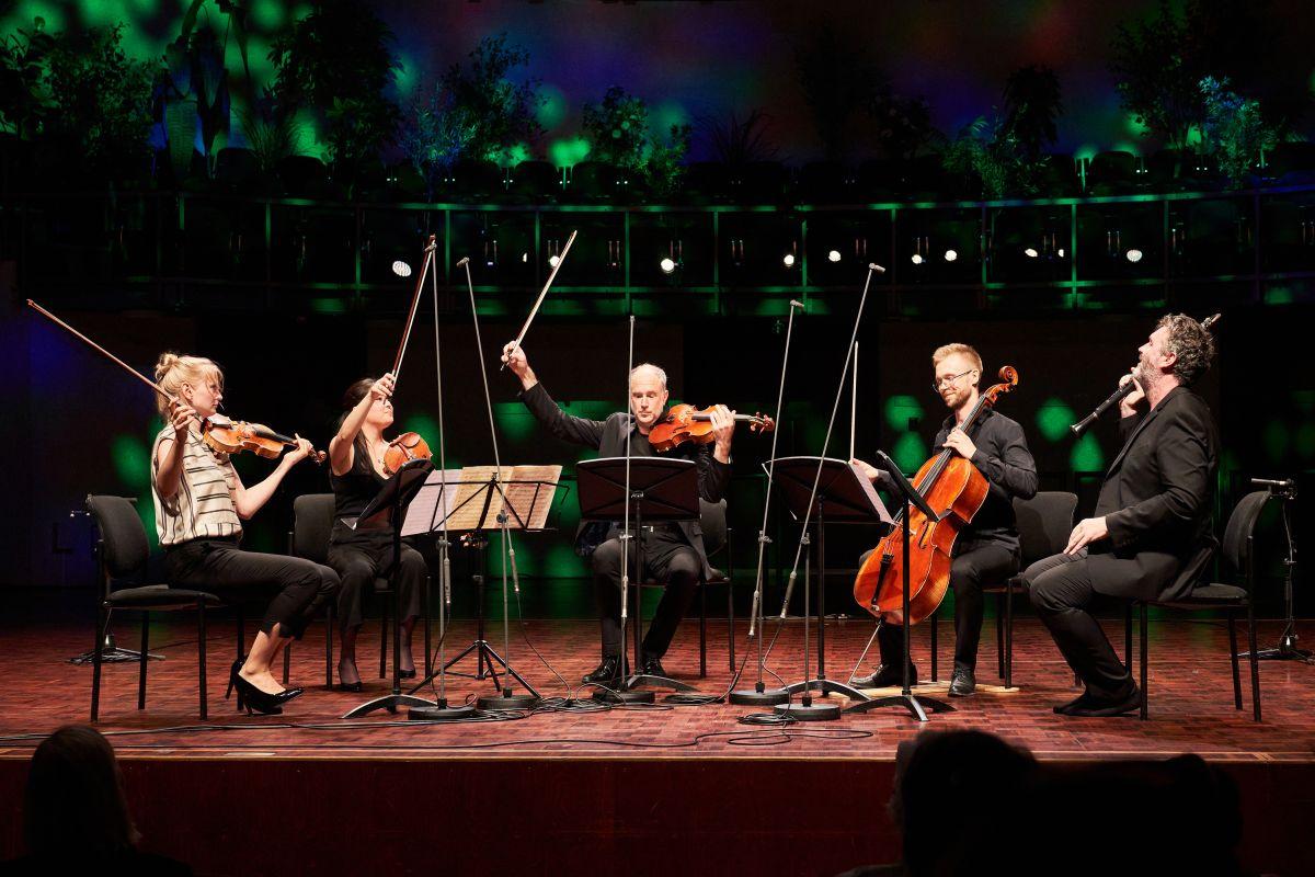 Pärnu Muusikafestival 1