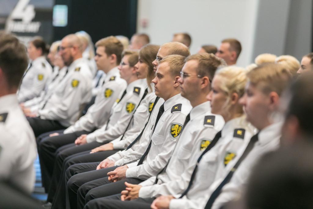 Sisekaitseakadeemia Foto Arno Mikkor