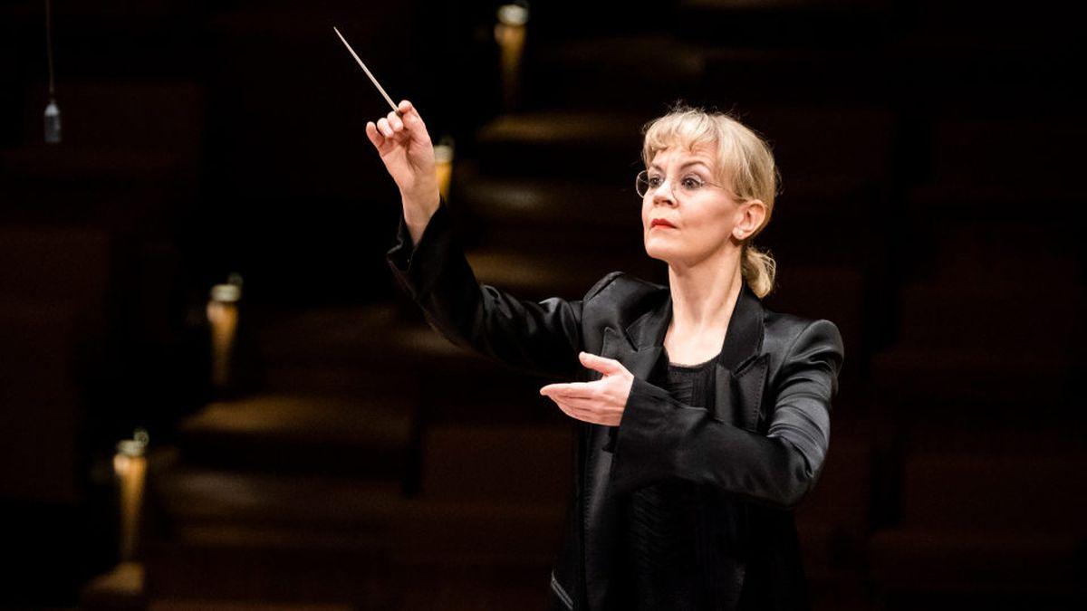 Eesti Filharmoonia Kammerkoor osales Kaija Saariaho uue ooperi maailmaesiettekandel Aix-en-Provence'is