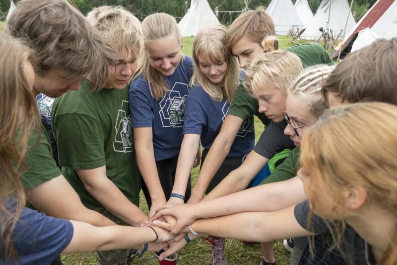 Õpihuvilaagrites saavad osaleda üle 63 000 lapse