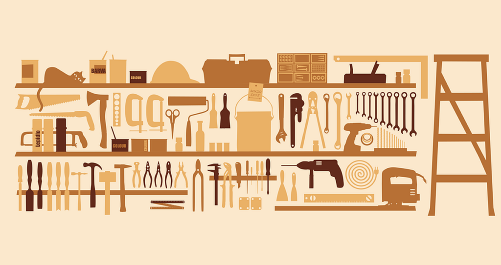 Tallinna raamatukogudest saab tasuta laenata tööriistu, seemneid ja pille