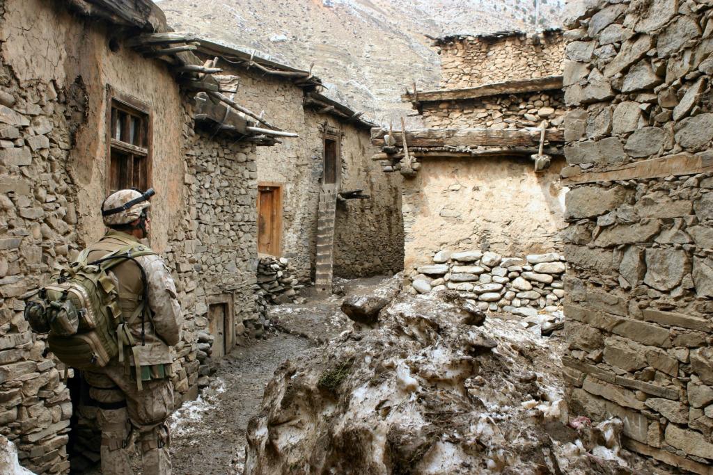 EESTI AITAB I Euroopa Liidu asjade komisjon toetab Afganistanis ohtu sattunute vastuvõtmist