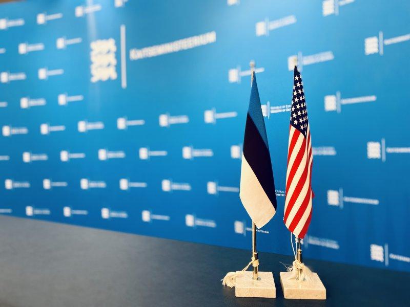 Eesti ja USA
