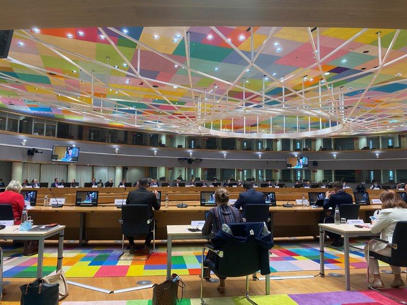 Euroopa Liit Afganistani kriis