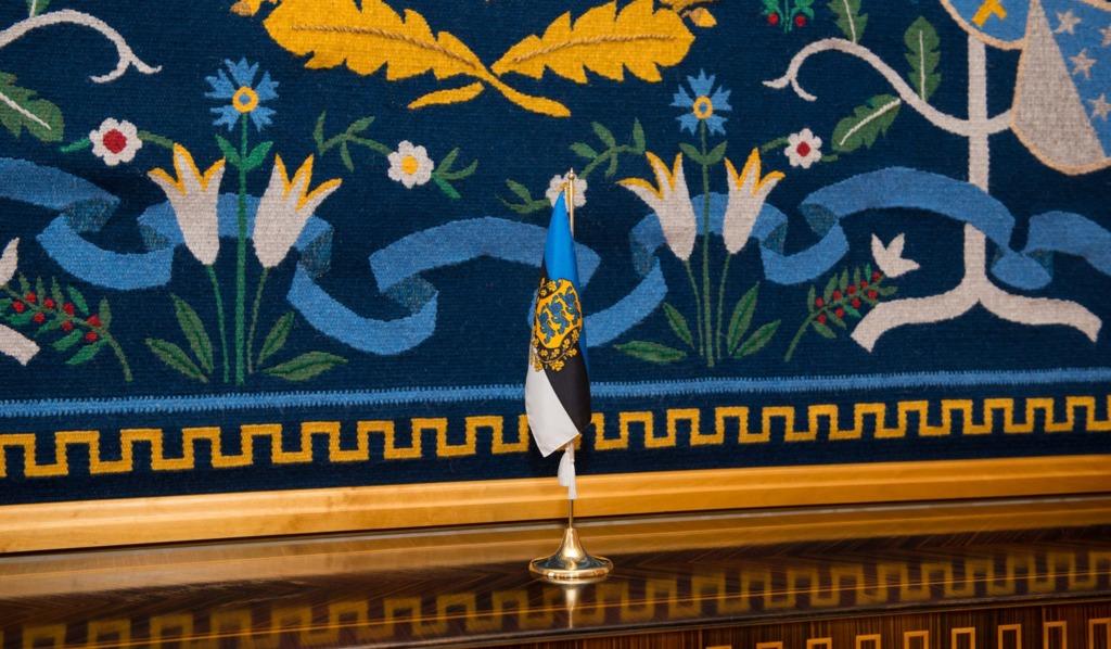 Riigikogu erakorralisel istungjärgul ei osutunud Alar Karis valituks presidendivalimise esimeses voorus