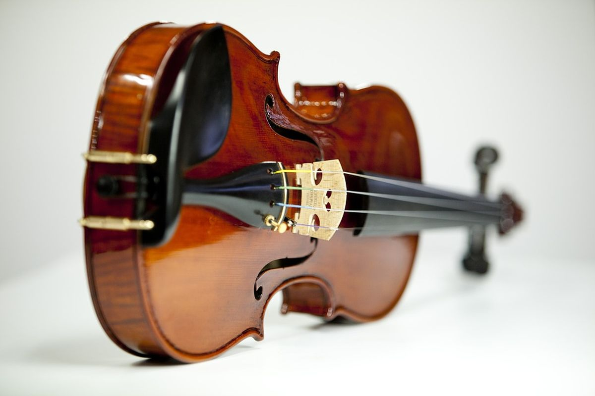 Täna esineb Narva muusikafestivalil Iisraeli viiuldaja Shlomo Mintz