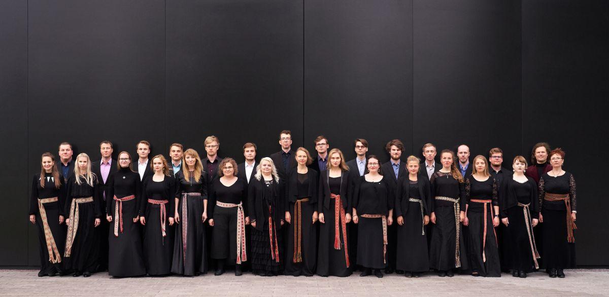 Collegium Musicale _Photo Kaupo Kikkas