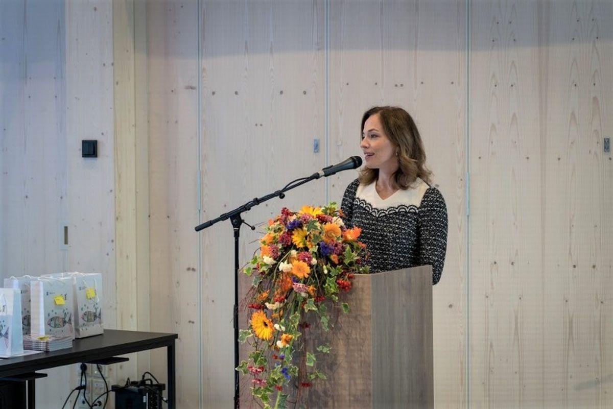 Minister Liina Kersna: peame toetama noori õpilünkade tasandamisel ja haridustee jätkamisel