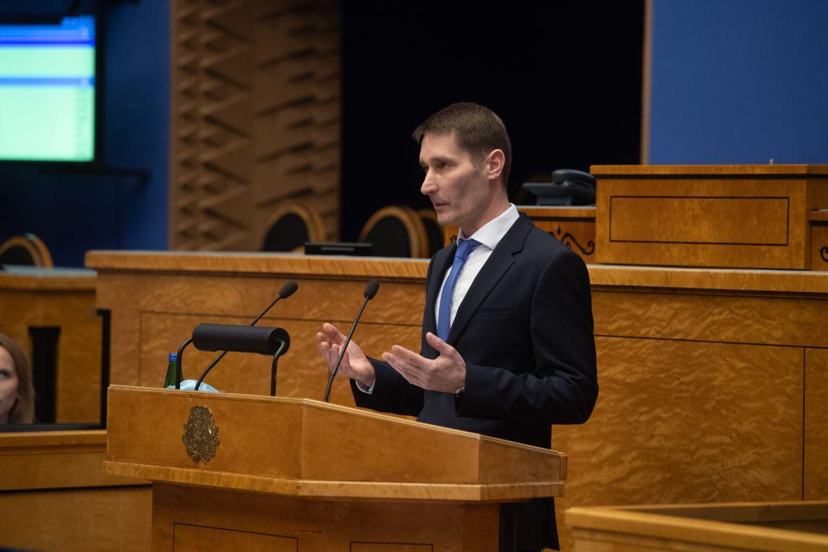 Mare Liberum korraldab eraalgatusliku ekspeditsiooni Estonia vrakile