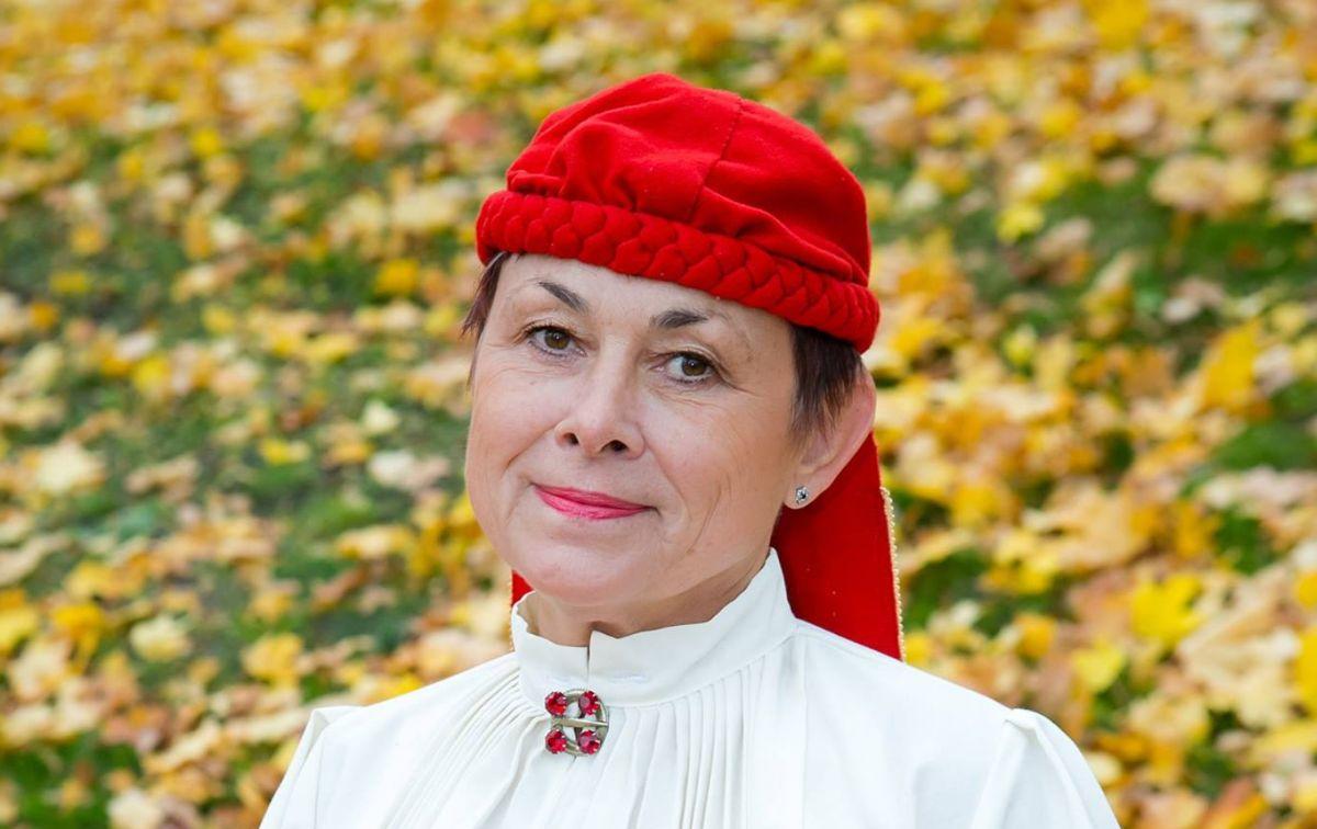 Rita Mändla