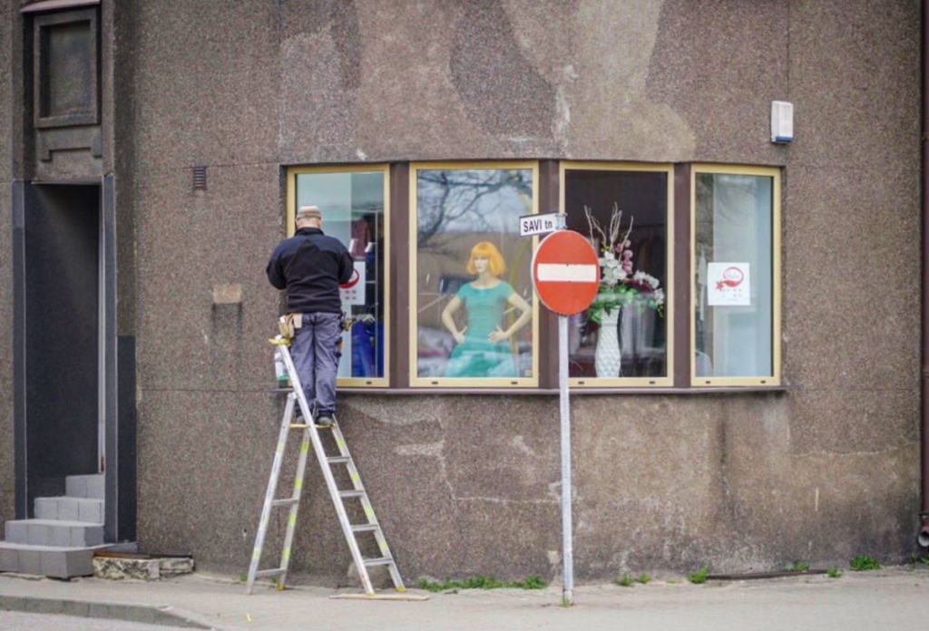 Zbanski Kino