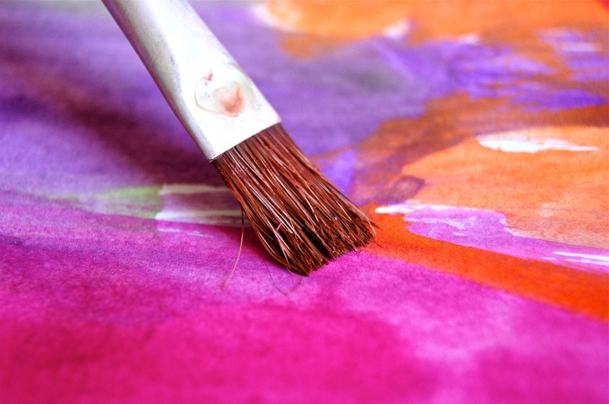kunst-värvid-pintsel