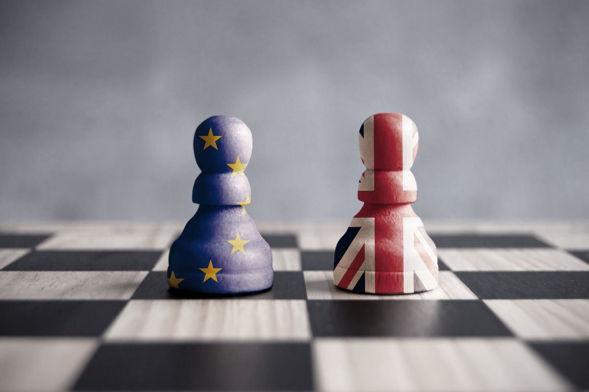 Brexit,Chess,Strategy,Concept