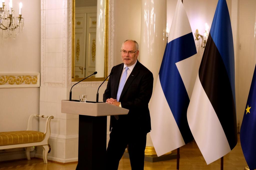 Alar Karis Soomes