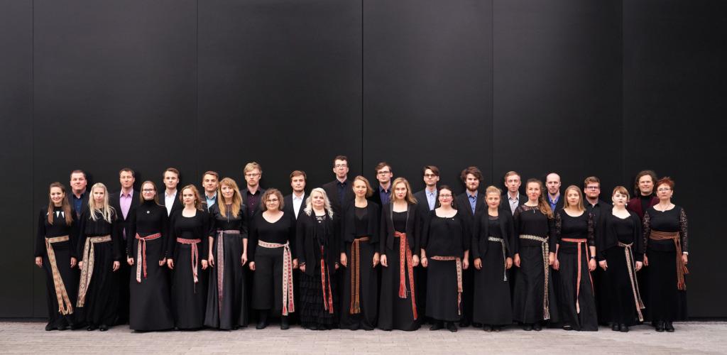 Collegium Musicale Foto Kaupo Kikkas