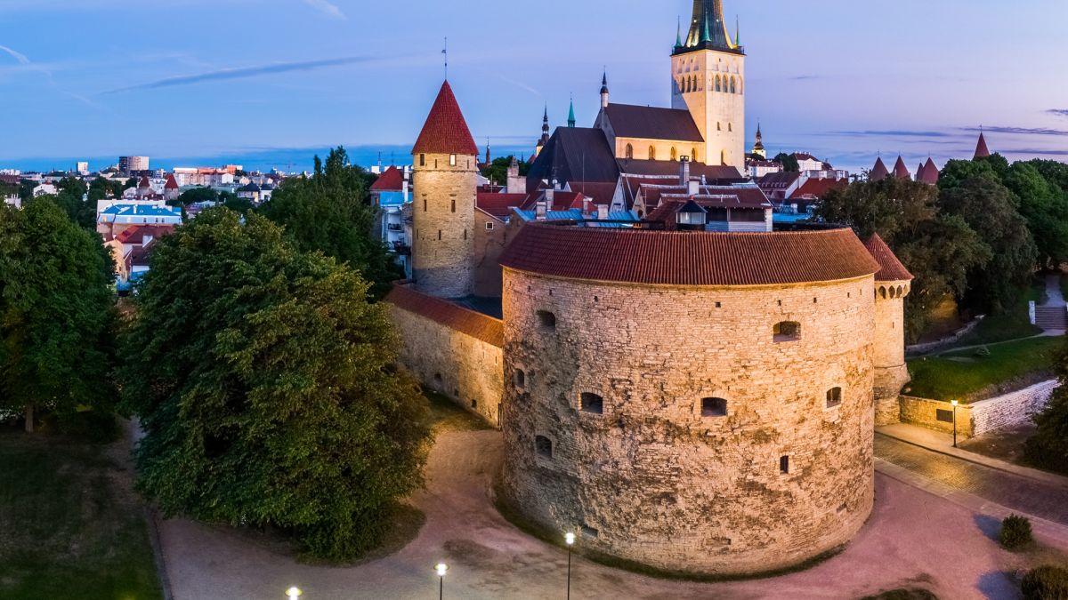 Paks Margareeta – Eesti Meremuuseum