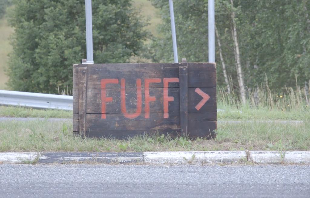FUFF näitab Handimaal valminud filme